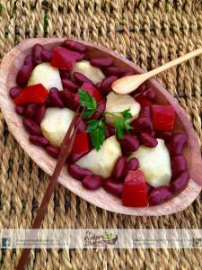 salad-beans