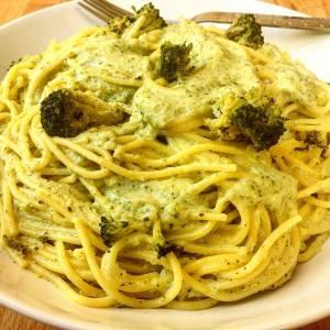 pasta-broccoli